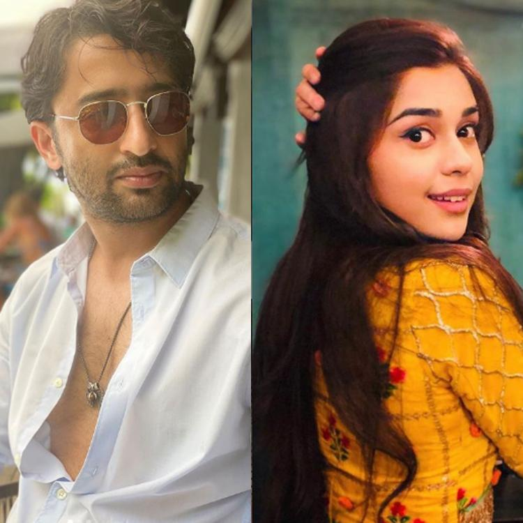 Shaheer Sheikh to collaborate with Eisha Singh in Ekta Kapoor's new show? Here's what we know
