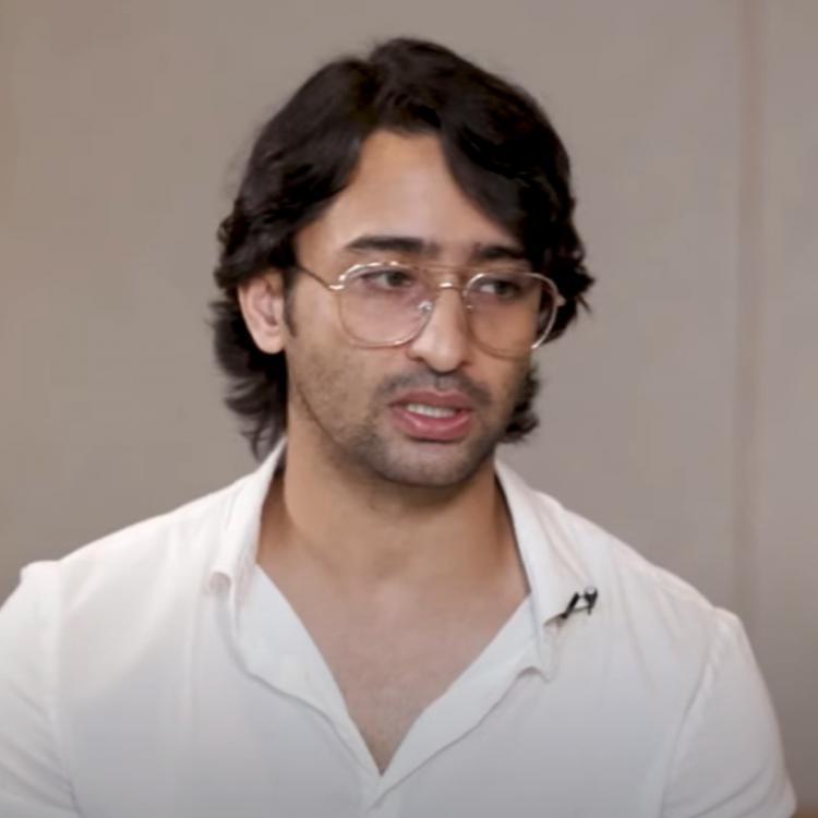 EXCLUSIVE: Shaheer Sheikh opens up on shooting for Yeh Rishtey Hain Pyaar Ke amid COVID, its abrupt end & more