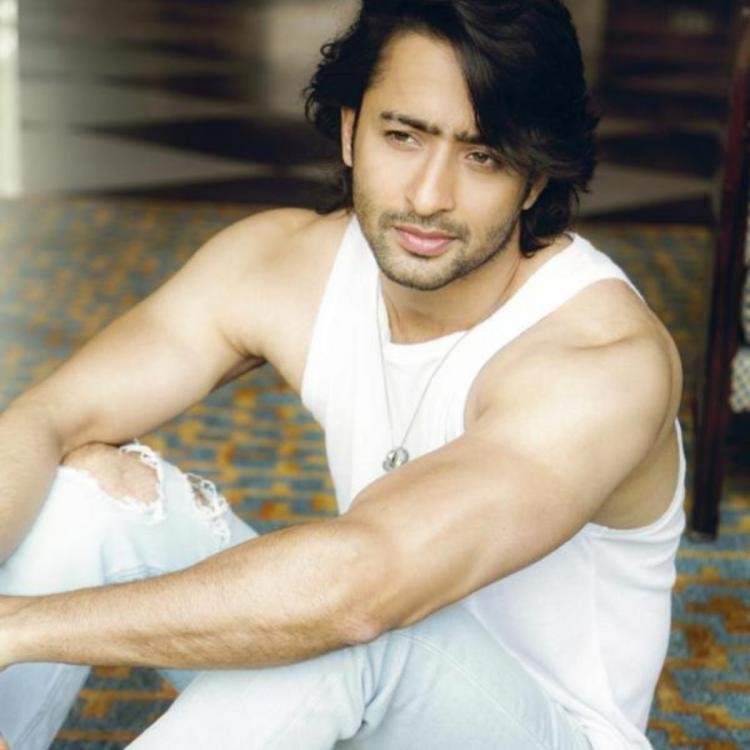 Shaheer Sheikh pens a moving poem about 'building self for better future' and fans praise his talent