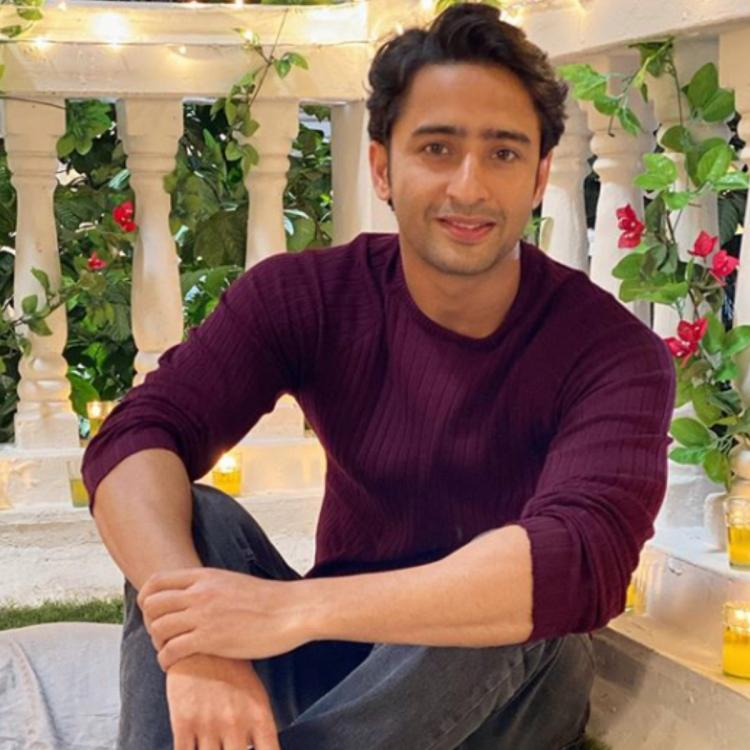Shaheer Sheikh urges everyone not to be harsh and judgmental in an attempt to spread positivity
