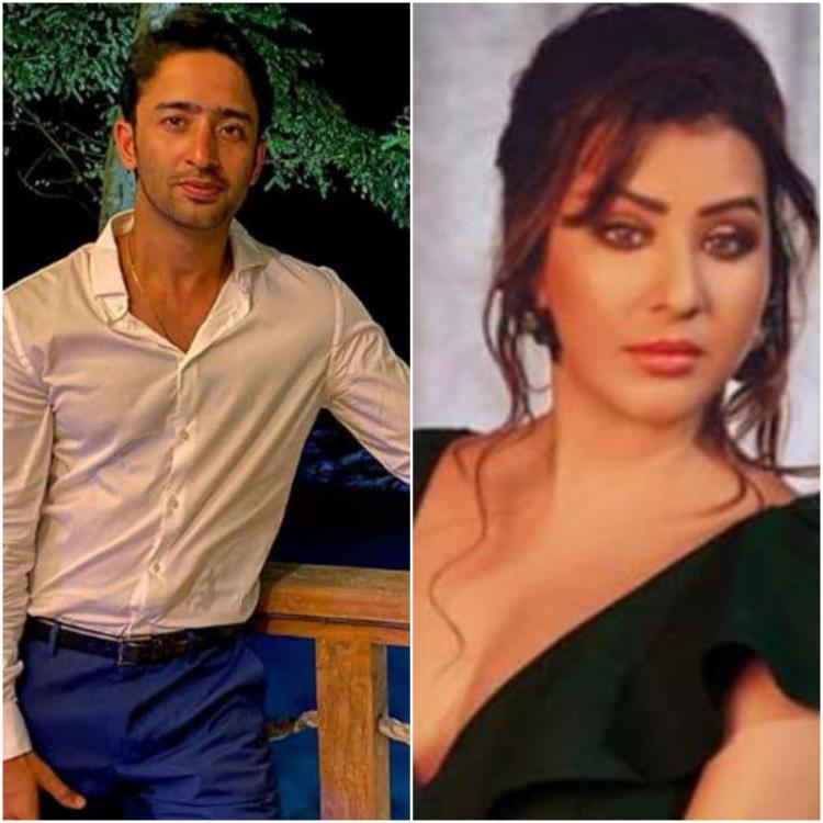 Shaheer Sheikh makes his digital debut