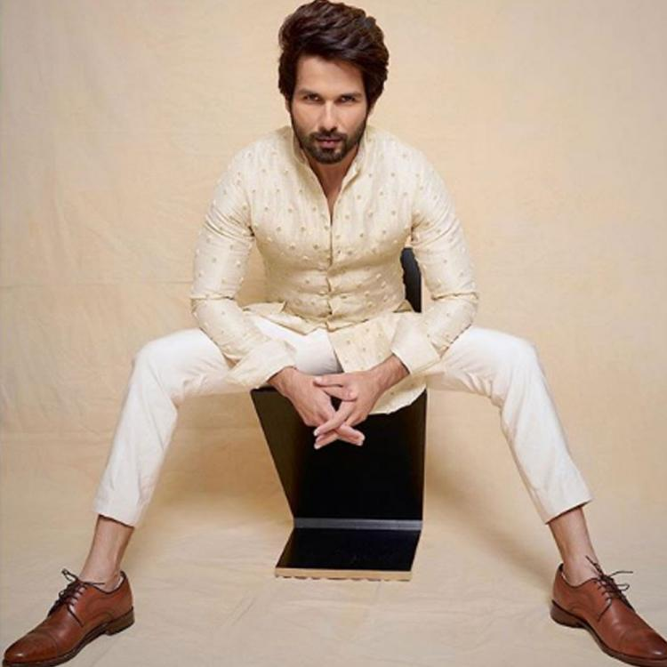 Shahid Kapoor all set to star in another South film's remake after Kabir Singh and Jersey?