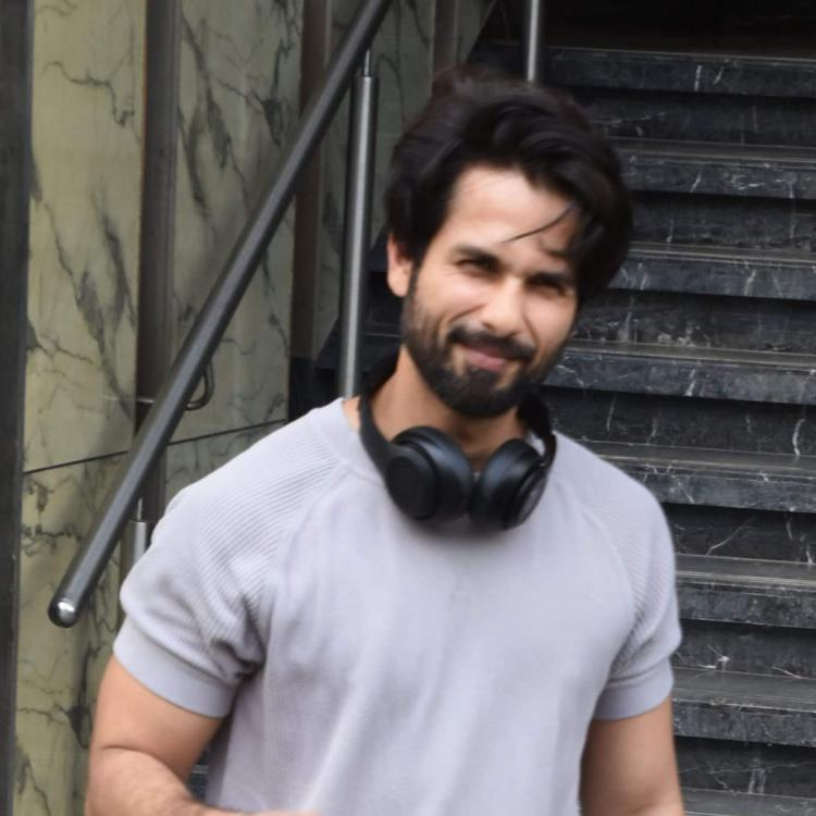 Shahid Kapoor is 'full FOMO' for Raj and DK's The Family Man 2 trailer; Manoj Bajpayee REACTS