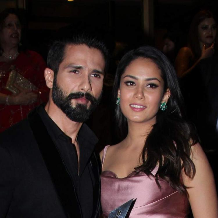 Throwback: When Shahid Kapoor admitted his fights with Mira Rajput last as long as 15 days