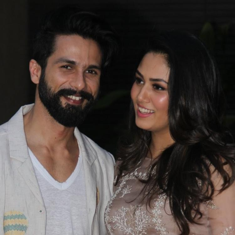 Throwback: Shahid Kapoor thought his first meet with Mira Rajput wouldn't last 15 mins; Here's what happened