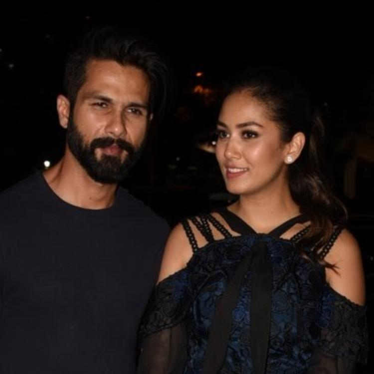 Throwback: Here's what Mira Rajput did before taking the 'most important steps' of her life with Shahid Kapoor