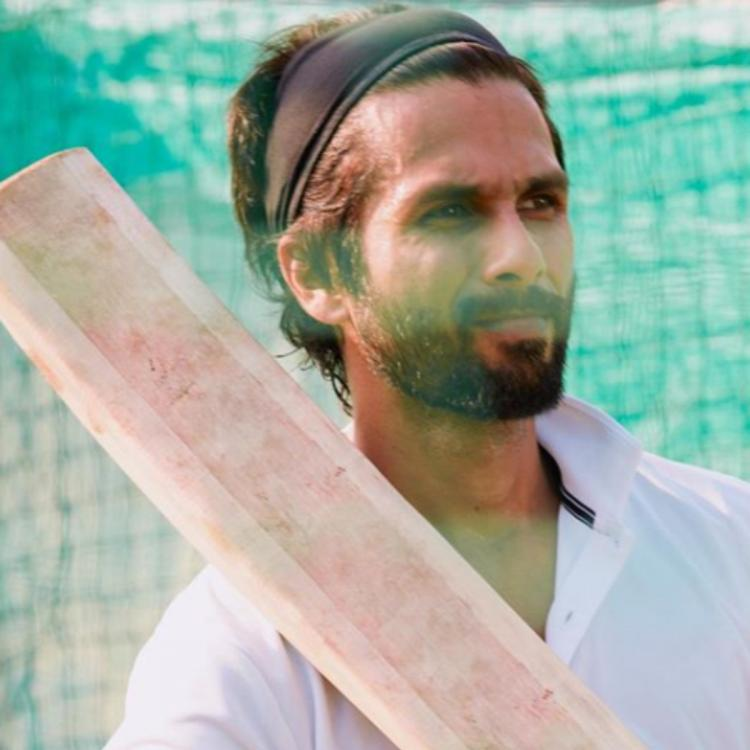 Shahid Kapoor wraps up the shooting schedule of Jersey; Expresses gratitude towards Uttarakhand government