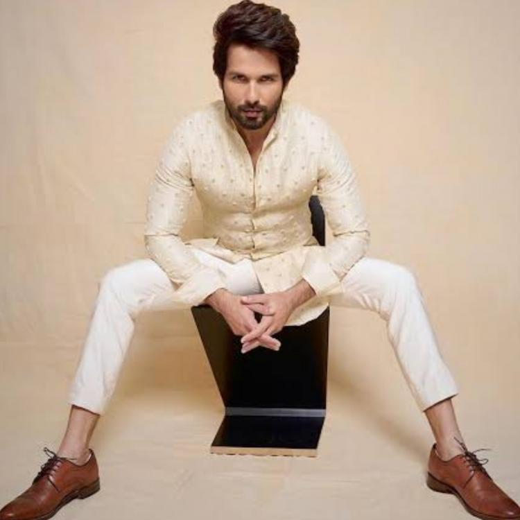 Shahid Kapoor talks about breaking the mould of Bollywood hero with Kabir Singh, pressure of success & more