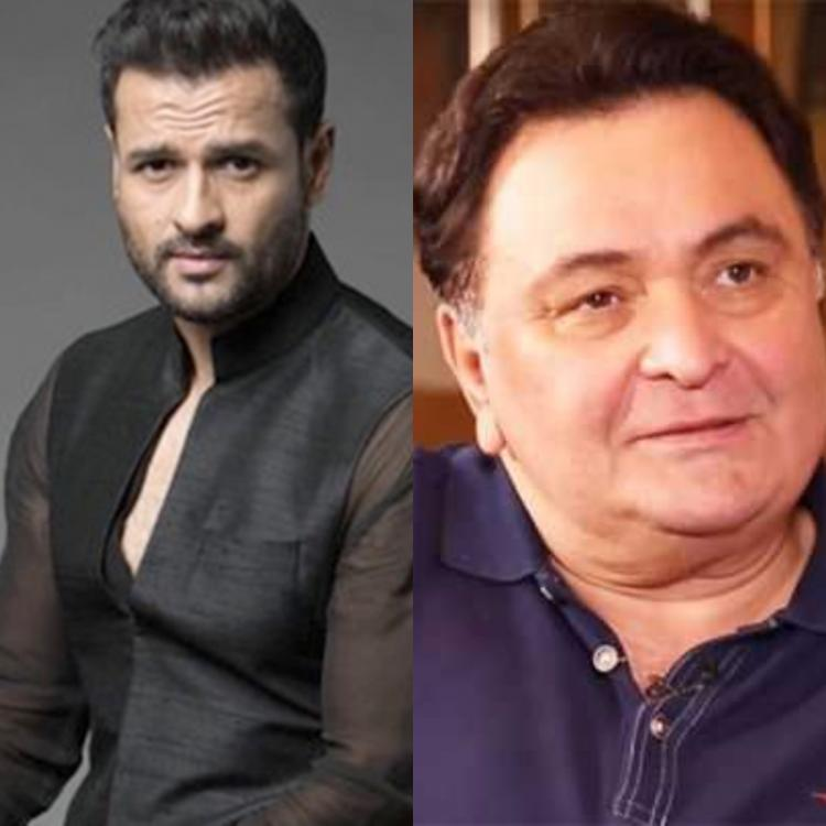 Rohit Roy dedicates his short film 'Pal' to late actors Rishi Kapoor and Irrfan Khan as a tribute