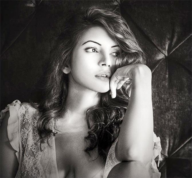 Shama Sikander opens up on being a victim of social media bullying