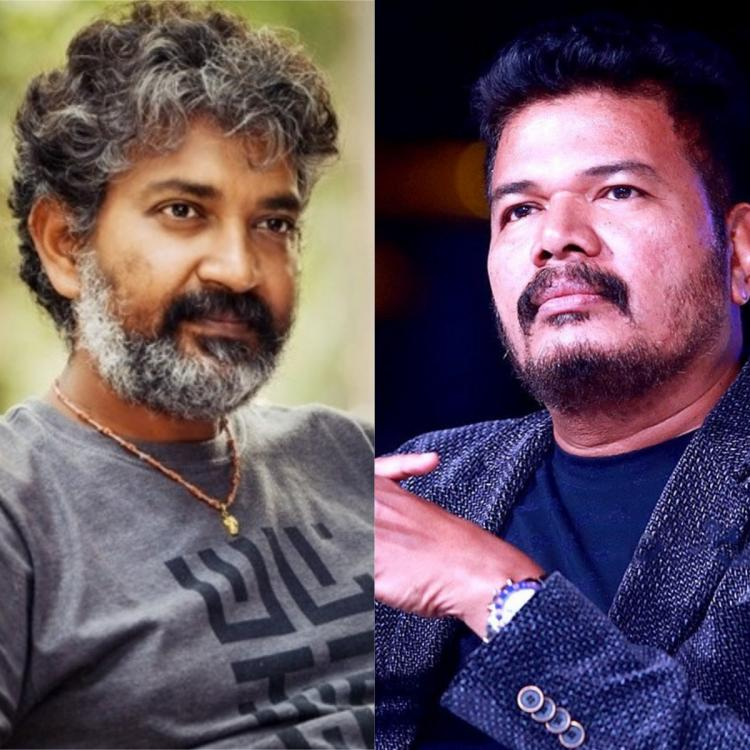Shankar or SS Rajamouli: Whom do you think can direct the best version of Mahabharat in South? VOTE NOW