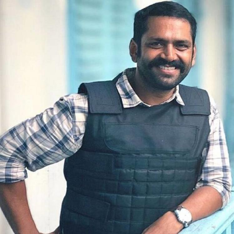 Sharib Hashmi says he's on 'cloud nine' as the response on The Family Man 2 has been 'crazy'; Deets inside