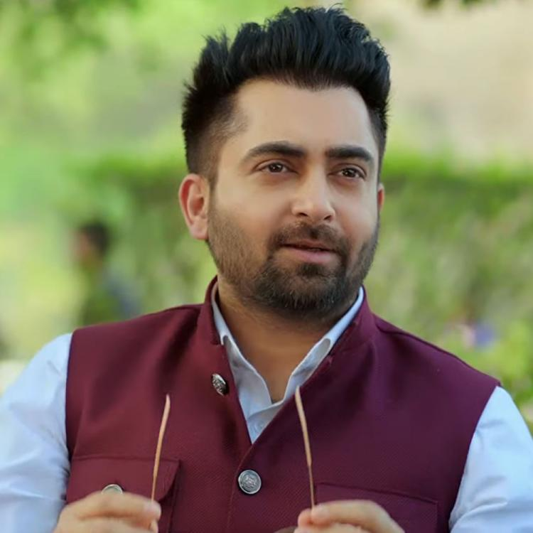 P.U Diyan Yaarian: Sharry Mann's new track will make you nostalgic about your college days; Watch video