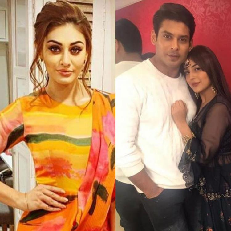 Shefali Jariwala spills beans about Sidharth Shukla and Shehnaaz Gill chemistry; Calls it one sided love