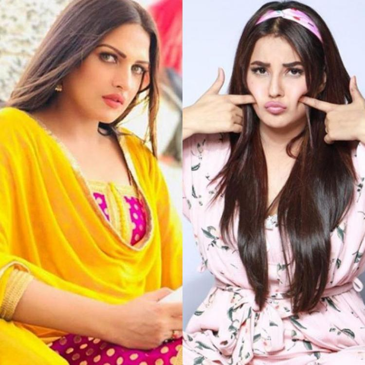 Himanshi Khurana urges people to stop drawing constant comparisons; Is she hinting at Shehnaaz Gill?