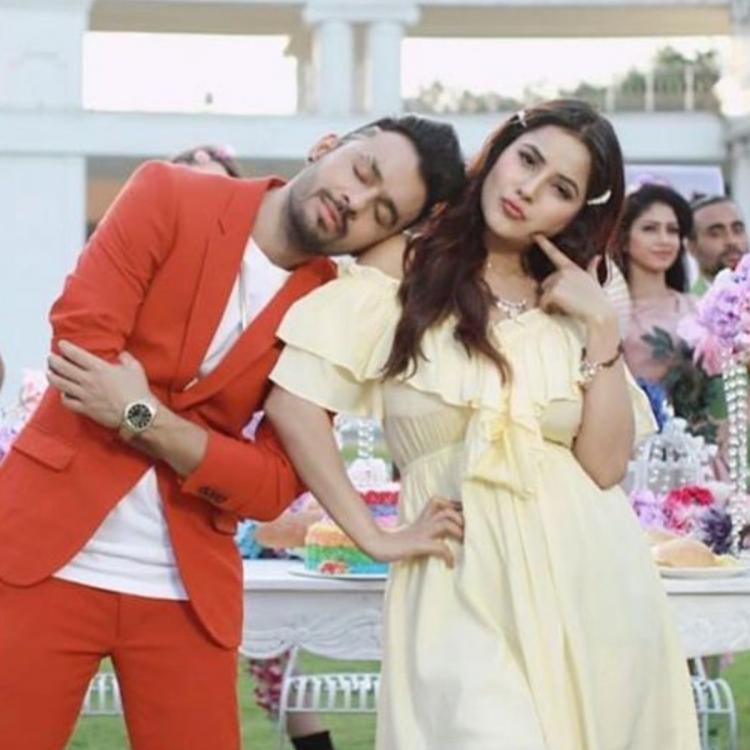 Shehnaaz Gill fans are excited for her new song with Tony Kakkar as they trend #KurtaPajamaTomorrow