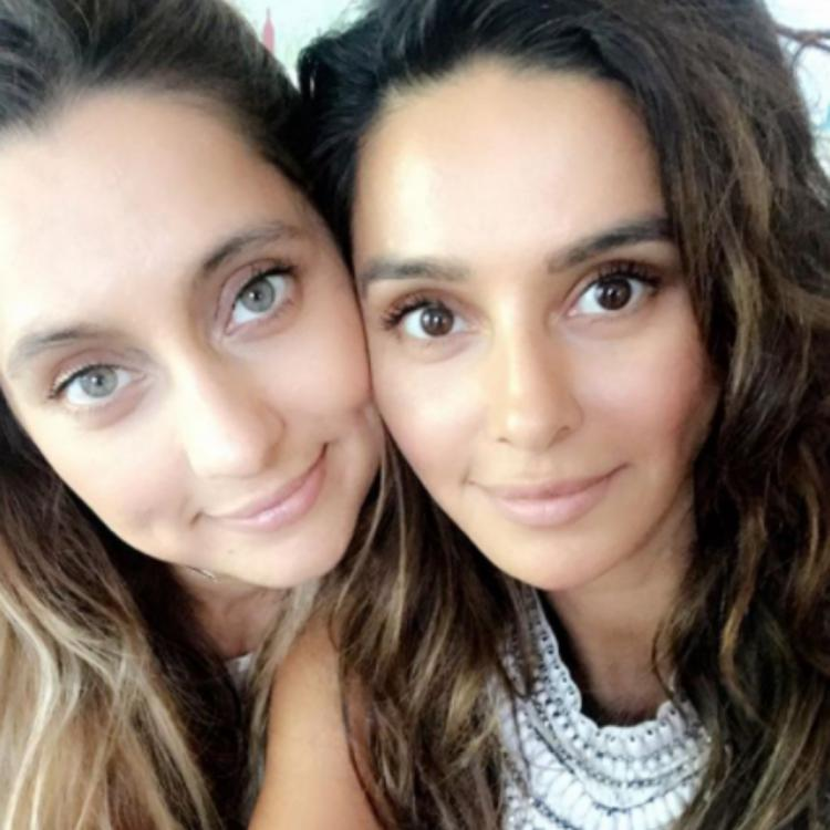 Shibani Dandekar and Anusha delete #ReleaseRhea posts from social media amidst backlash from Sushant's fans