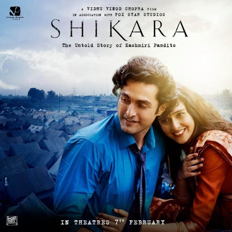 Shikara Movie Review: Vidhu Vinod Chopra directorial on the exodus of Kashmiri Pandits will stay with you