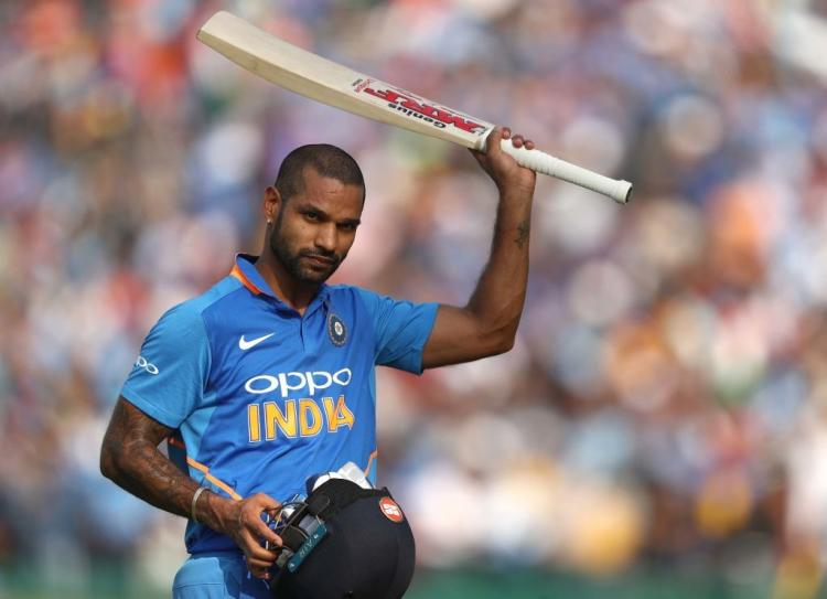 ICC Cricket World Cup 2019: Shikhar Dhawan is too precious to be ruled out of the tournament: Sanjay Bangar