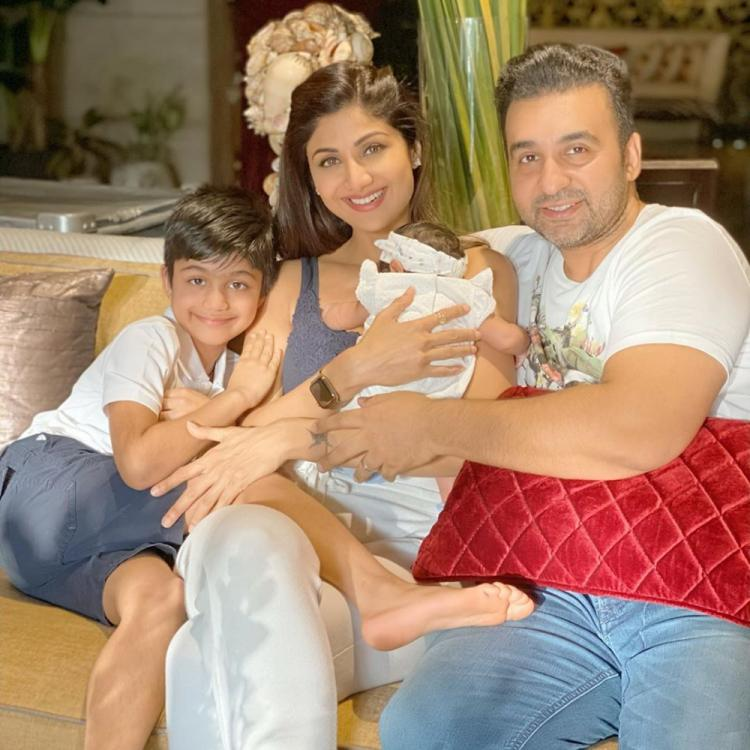 EXCLUSIVE: Shilpa Shetty on taking a voluntary break from films: Now after Samisha, I'll reduce work again