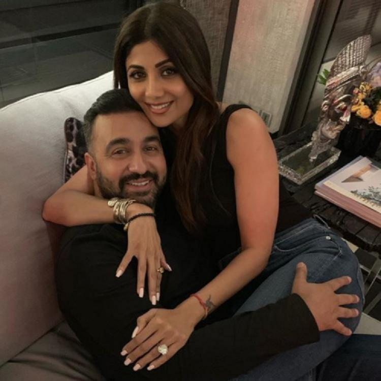 Shilpa Shetty REVEALS she always prayed for a girl; Says 'Raj and me were trying for a 2nd child for 5 years'