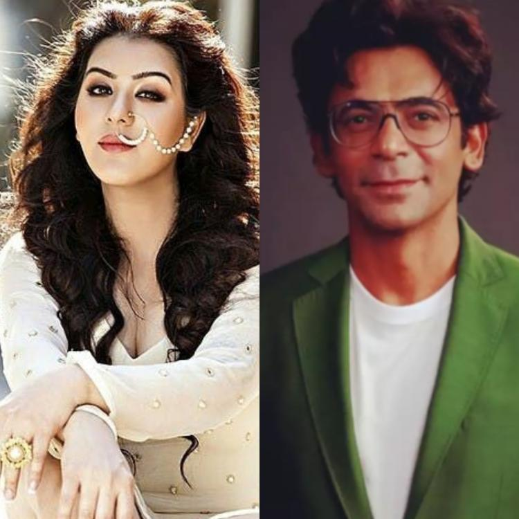 Shilpa Shinde plans to QUIT Gangs of Filmistan: Had informed makers of NOT wanting to work with Sunil Grover