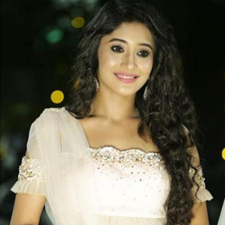 Shivangi Joshi: From exiting Begusarai to link up rumours; 7 times when the YRKKH actress made headlines