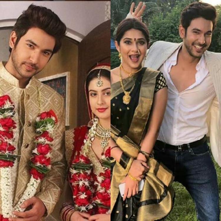 Shivin Narang in Internet Wala Love or Beyhadh 2; Which character suits him better? COMMENT