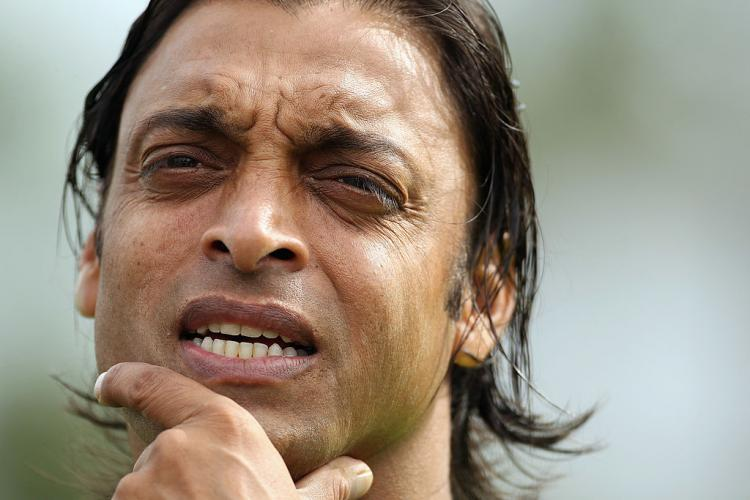 Shoaib Akhtar wants Rohit Sharma in Team India's playing XI for the Tests against West Indies