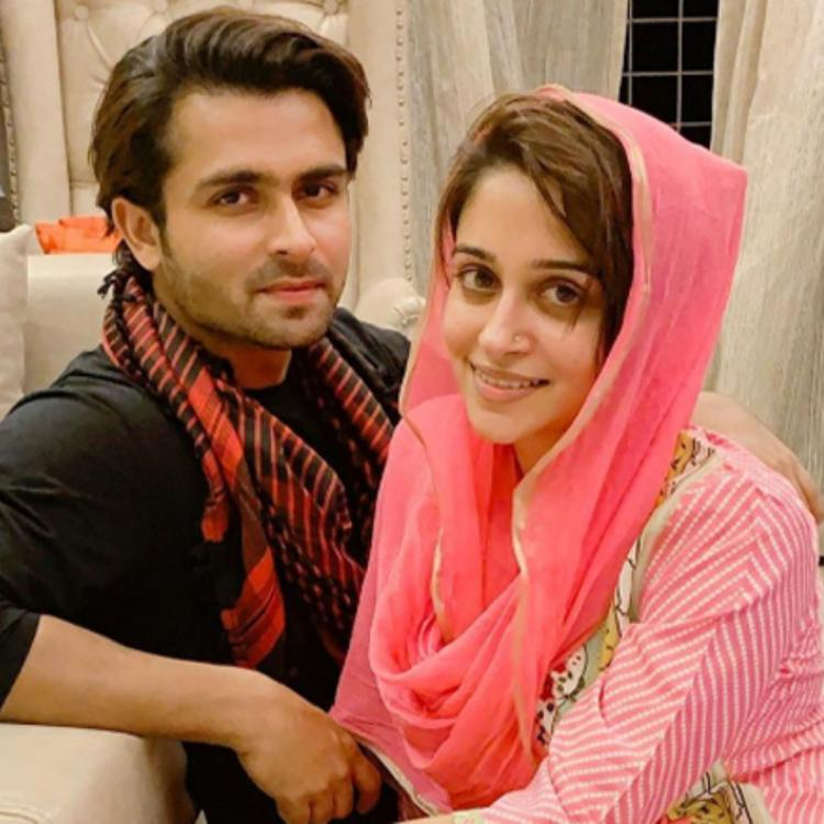 Shoaib Ibrahim REVEALS which character played by Dipika Kakar he likes the most Simar or Sonakshi