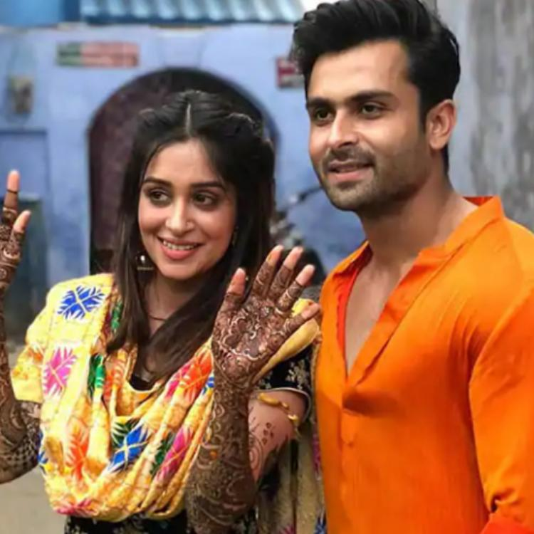 Shoaib Ibrahim's fan asks if he wasn't married to Dipika Kakar which actress would he marry? Here's his reply