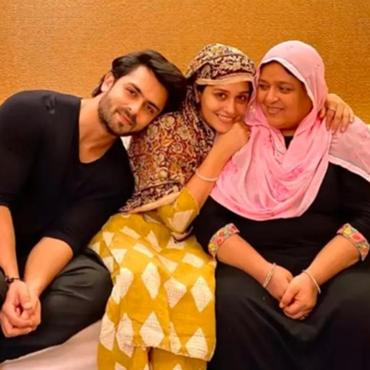 Shoaib Ibrahim's reply when asked if Dipika Kakar gives equal time to her parents as in laws wins fans' heart