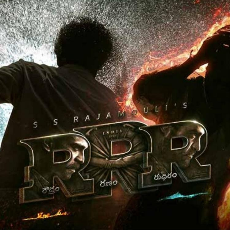 Shooting of SS Rajamouli's RRR starring Ram Charan and Jr NTR to be resumed soon?