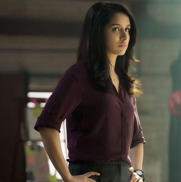 Shraddha Kapoor is the best choice for Saaho, says director Sujeeth; Read more