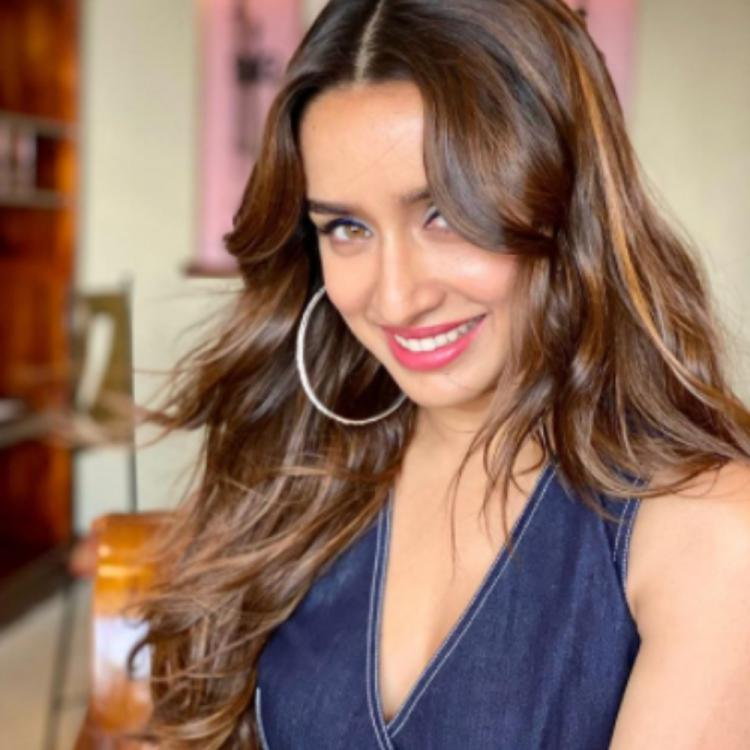 Shraddha Kapoor expresses happiness after Supreme Court backs coparcenary rights of daughters to property