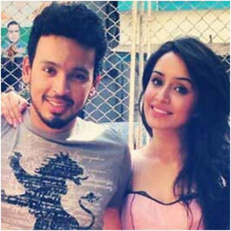 Shraddha Kapoor reacts to the rumours of her dating Rohan Shrestha; Says its only buzz