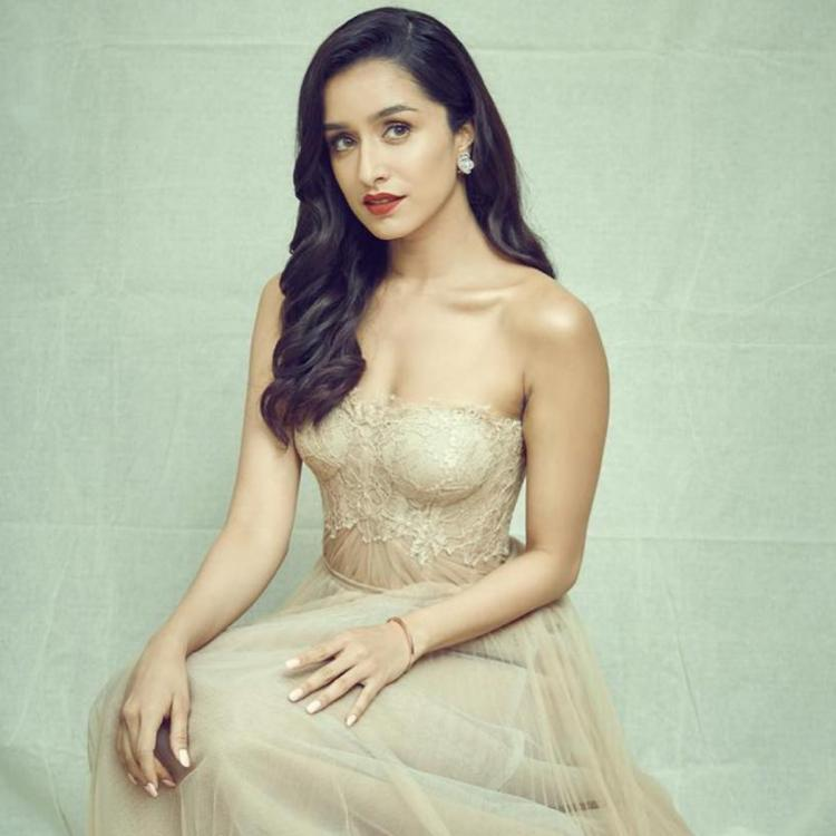 Saaho Trailer Launch: Shraddha Kapoor looks like a vision in Reem Acra; Yay or Nay?