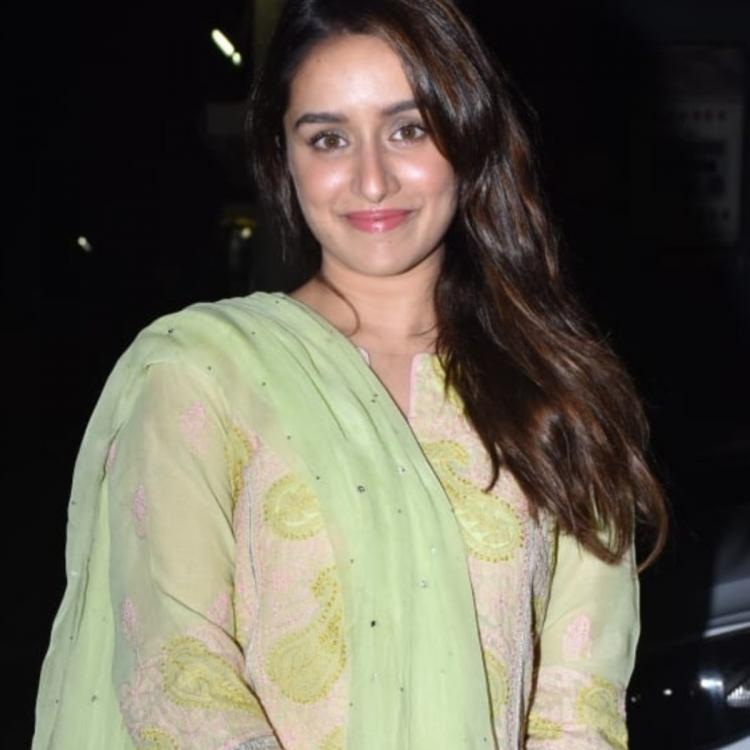 Shraddha Kapoor's car spotted at BF Rohan Shreshta's residence ahead of her NCB probe