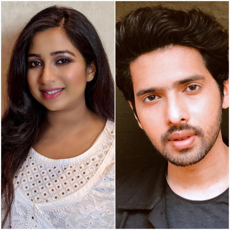 Shreya Ghoshal, Armaan Malik & 30 other musicians to unite for an online concert to celebrate World Music Day