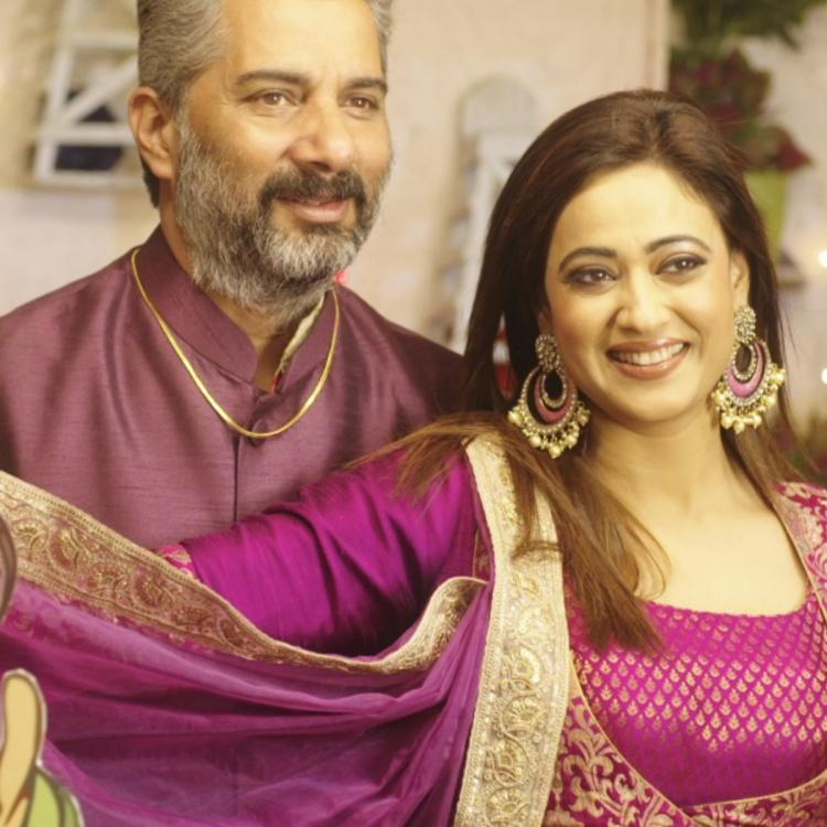 Shweta Tiwari on shooting 'Roka ceremony' in Mere Dad Ki Dulhan: It was a beautiful moment; See Photos