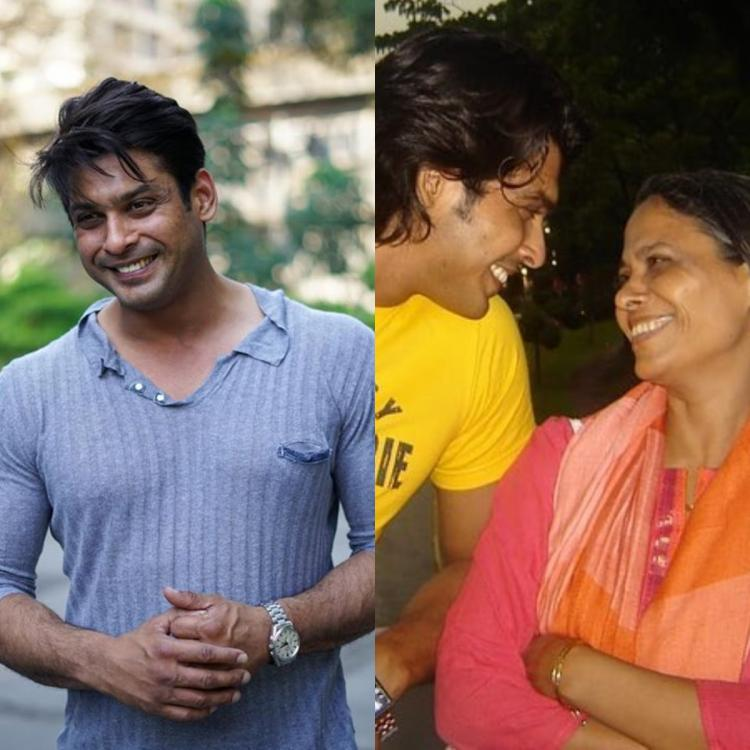 Happy Women's Day: Bigg Boss 13 winner Sidharth Shukla on his bond with his mother: She is my best friend
