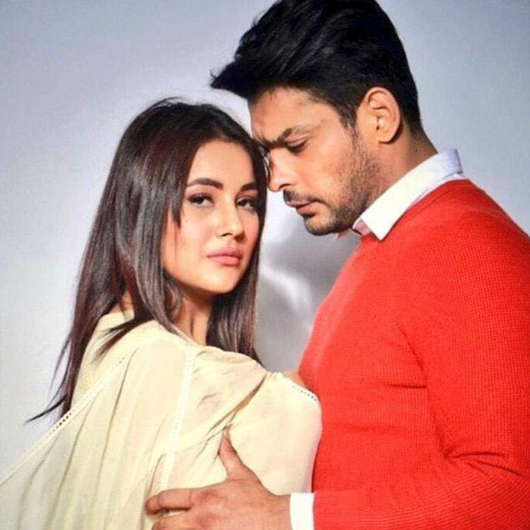Sidharth Shukla and Shehnaaz Gill to collaborate for two music videos after Bhula Dunga's success?