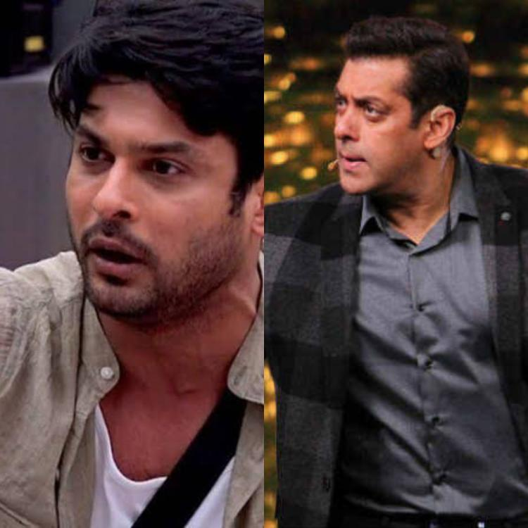 Bigg Boss 13: Salman Khan LASHES OUT at Sidharth Shukla; Says, 'If it was up to me, would have thrown you OUT'