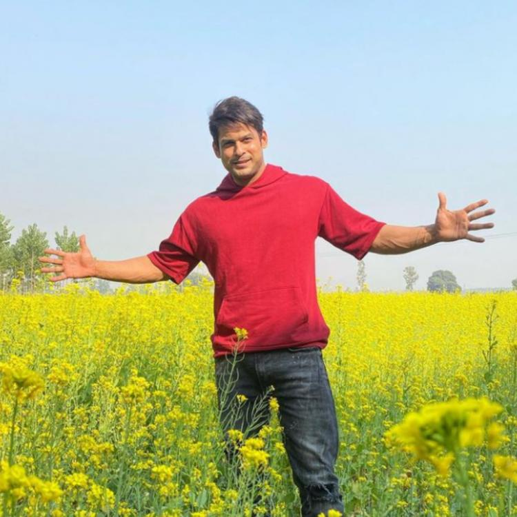 Sidharth Shukla is a very popular celebrity in the television industry