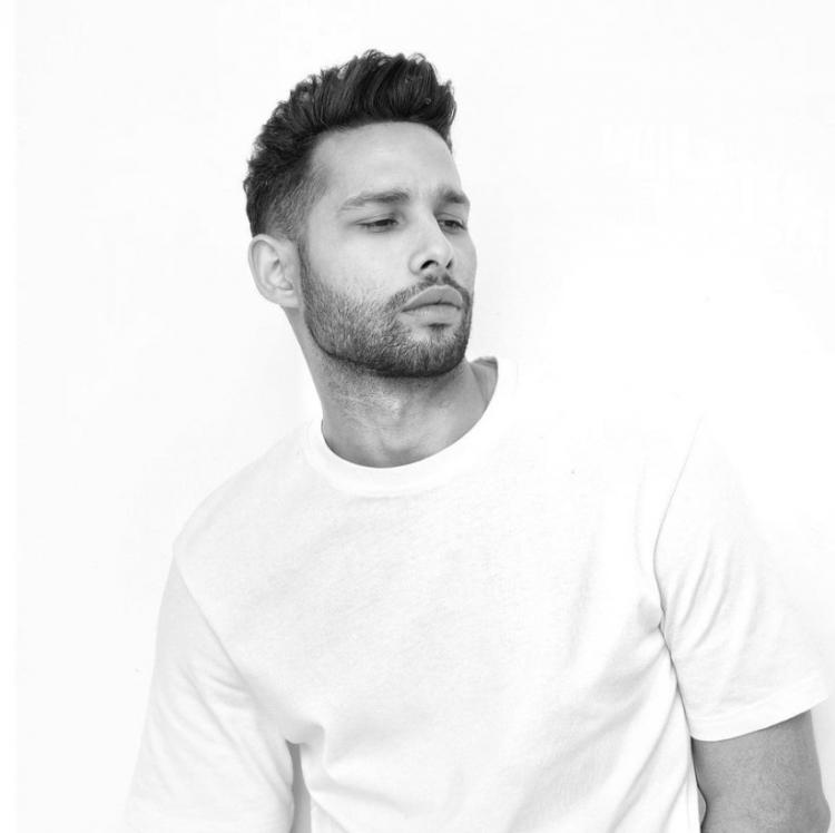 Siddhant Chaturvedi says 2050: A Love Story is the only film he wants to watch right now
