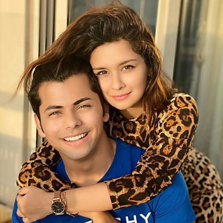 Siddharth Nigam OPENS UP on his relationship status and dating rumours with  'good friend' Avneet Kaur   PINKVILLA