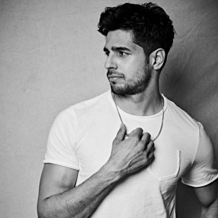 Sidharth Malhotra completes 8 years in Bollywood