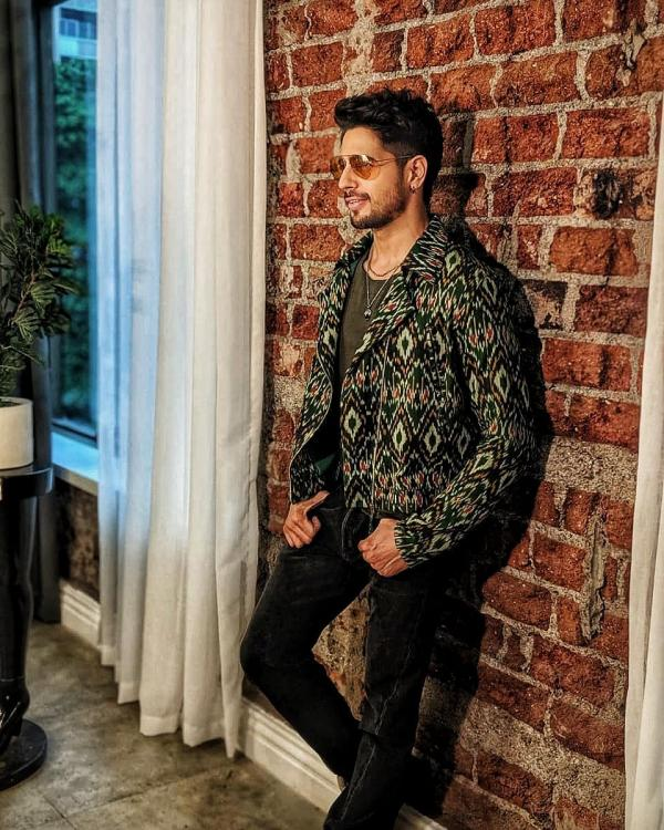 Sidharth Malhotra on getting married: I have not planned whether it will be a love or an arranged marriage