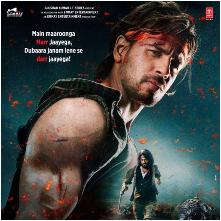 Marjaavaan: Sidharth Malhotra, Riteish Deshmukh's film will now release on THIS date; Check out the new poster