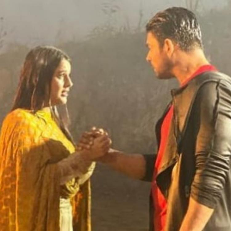Sidharth Shukla and Shehnaaz Gill's first look from Bhula Dunga to be out today; Fans trend #BhulaDungaWithSid